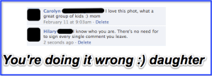 parents on facebok 2 - parents on facebok 2