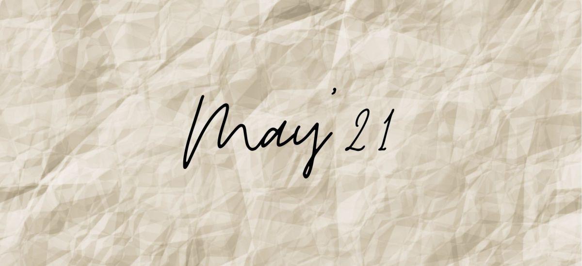 Май'21
