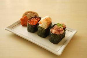 軍艦壽司2