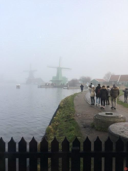 阿姆斯特丹風車