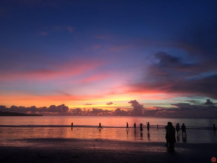 峇里島四天三夜