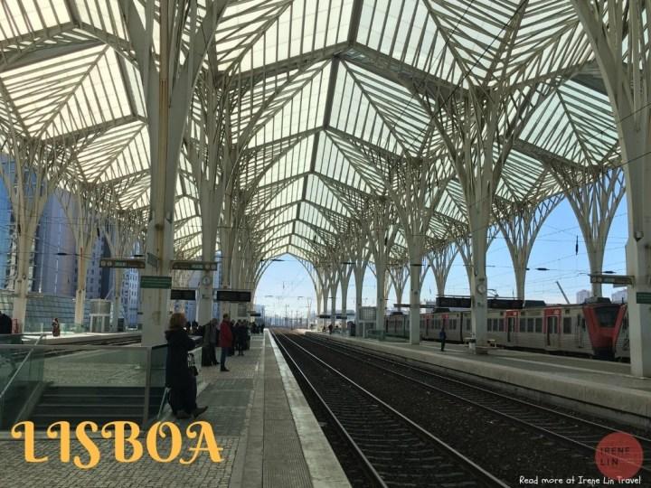 葡萄牙里斯本自由行攻略| 里斯本 交通/住宿/網卡/票券出走日記
