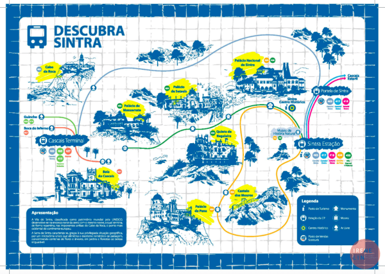辛特拉Sintra