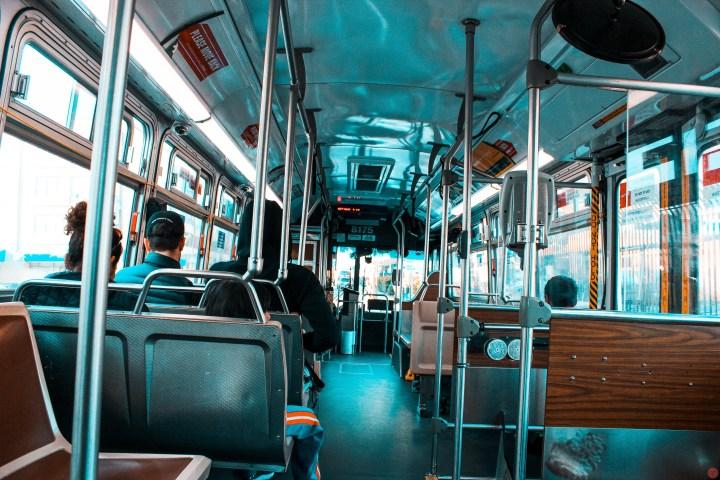 歐洲長途巴士| Flixbus 德國長途巴士線上訂票教學