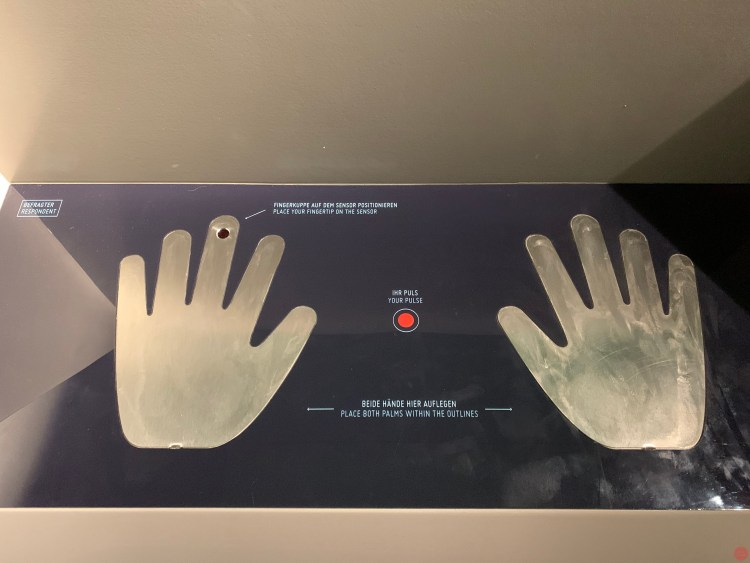 德國間諜博物館