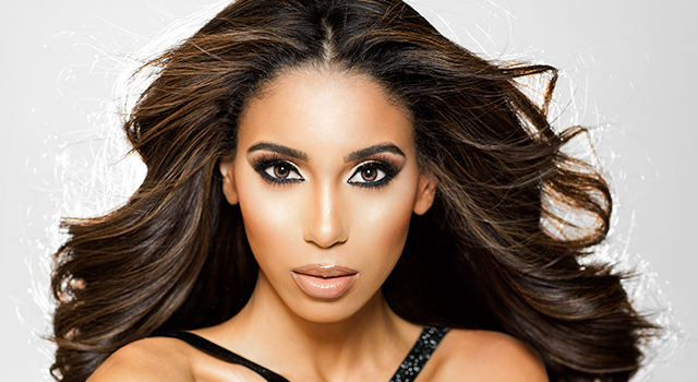 Miss Nevada USA 2015