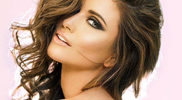 Photoshoot: Miss USA 2014, Nia Sanchez x DressYourFace