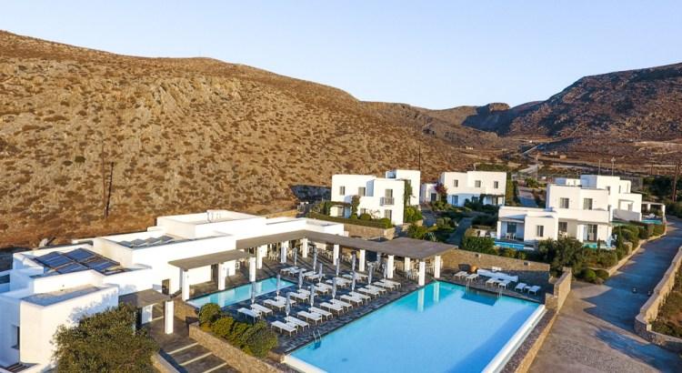 Anemi Hotel | Folegandros, Greece