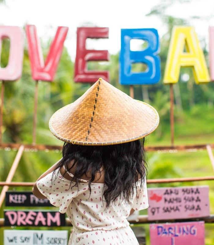 Bali Travel Diary | Indonesia 2016