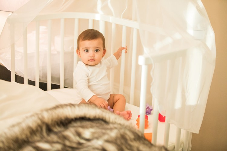 babybay Bedside Co-sleeper | Mommy Must Have