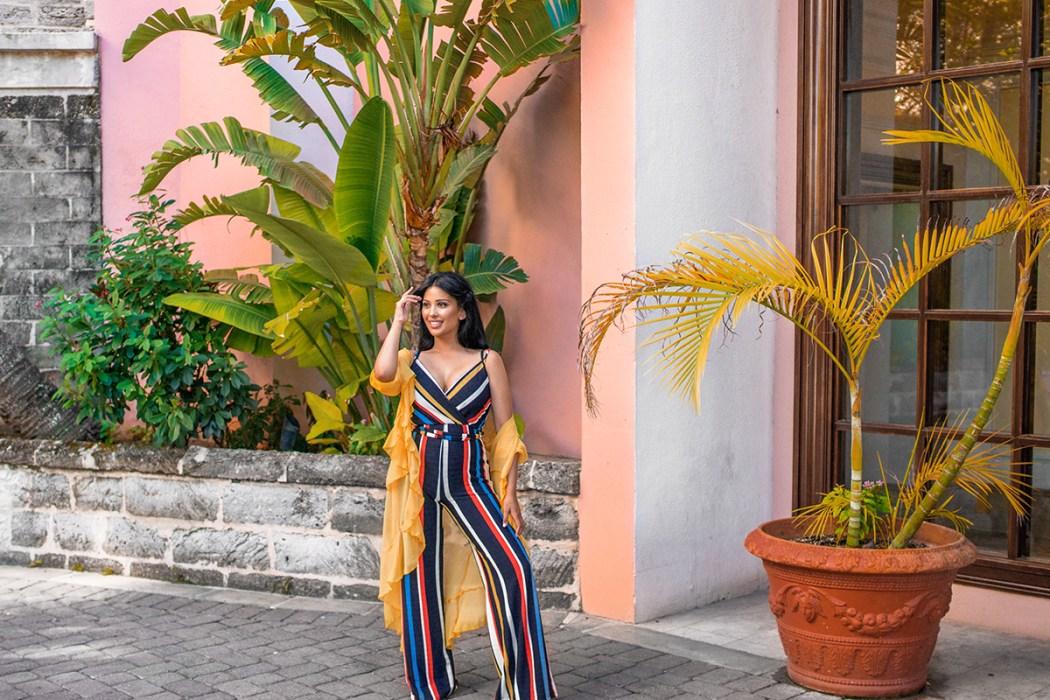 Island Style | Bermuda