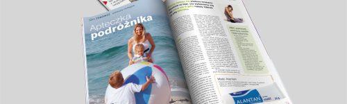 czasopisma dtp
