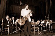 SLASKA JESIEN GITAROWA_1-Festiwal-1986_fot_Ireneusz-KAZMIERCZAK