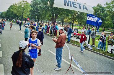 I TYSKI BIEG ULICZNY_21-09-1996_FOT_IRENEUSZ KAZMIERCZAK
