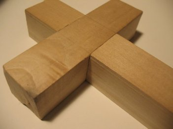 my first lap joint