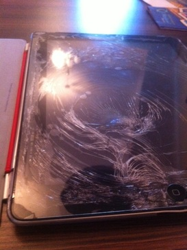 Where Can I Get My Broken iPad Fixed in Tokyo?