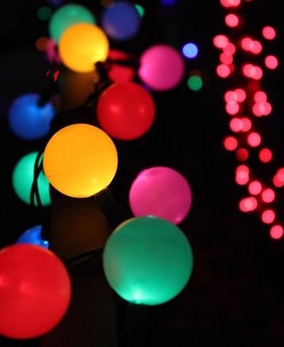 Image result for large christmas lights