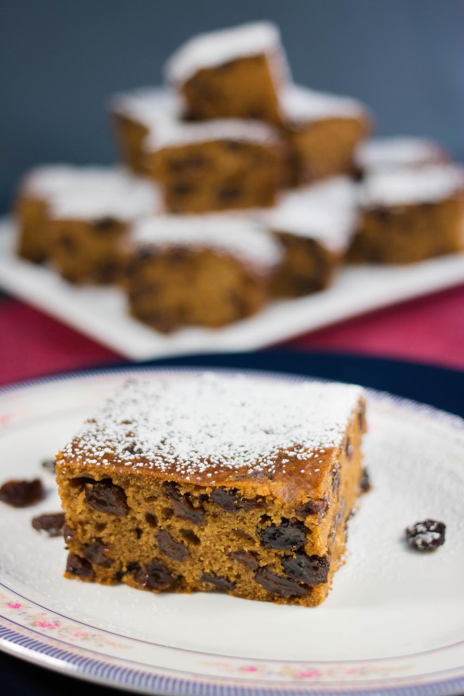 Grandma S Great Depression Cake Recipelion Com