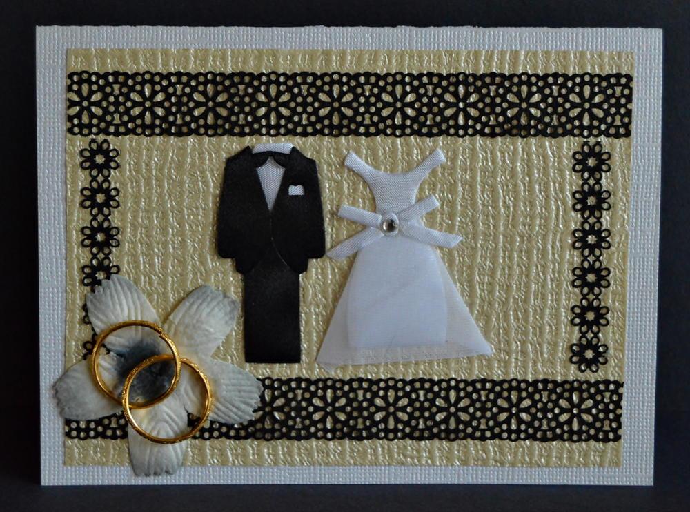 17 DIY Wedding Invitations, Wedding Card Ideas, And