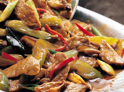 5+ Easy Chinese Food Recipes with Pictures