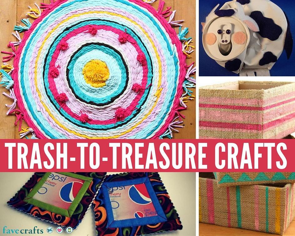 Business Treasure Junk