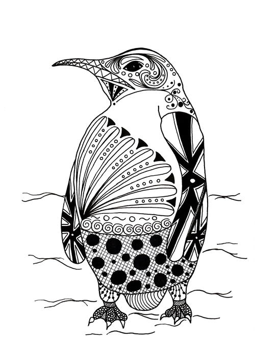 animal coloring pages printable # 1