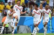 Costa Rica încurcă planurile grupei D