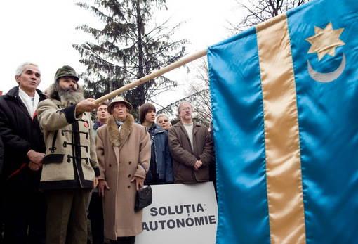 """""""Autonomia"""" contraproductivă"""