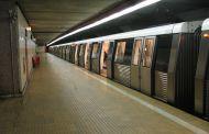 Programul metroului de Crăciun şi Revelion