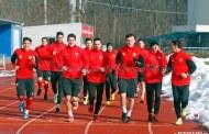 Fotbal: Dinamo a început pregătirea pentru sezonul de primăvară