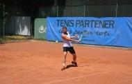 Tenis Partener şi Tenis 10, turnee la Albena