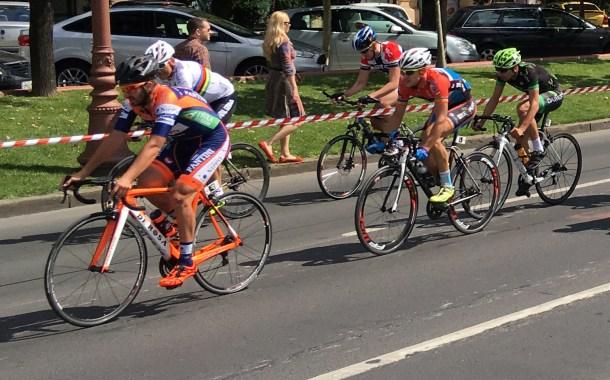 Ciclismul, eligibil pentru finanţare bugetară în 2018