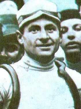 Alfredo Binda, primul mare star al Turului Italiei