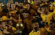 Fotbal: Viitorul Constanţa, noua campioană a României