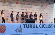 Turul Sibiului 2017, festivitatea de prezentare a echipelor