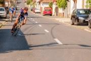 Ciclism - Adi Marcu, la un pas de aur la Campionatele Balcanice