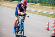 Ciclism - Valentin Vasiloiu: Medalia de la Campionatele Balcanice, o motivaţie în plus