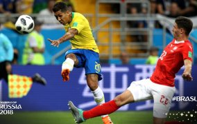 Brazilia, debut palid la Campionatul Mondial