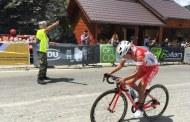 Ivan Sosa confirmă şi în Turul Sibiului