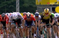 Mike Teunissen, victorie surpriză la debutul Turului Franţei