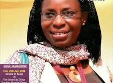 Late Dr. Ivy Umanah