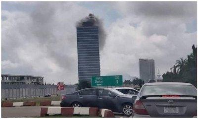 WTC, Abuja