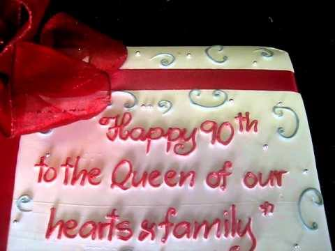 queen elizabeth birthday parade by agness pratt