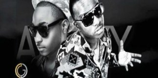 """Abizzy ft Davido - """"ShuShu"""" (Official Music Video) Prod. By Master Rell"""