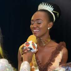 Miss Sierra Leone 2018 Winner Sarah Laura Tucker 25