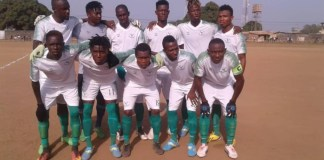 League Leaders FC Kallon welcomes Away Kings Kamboi Eagles