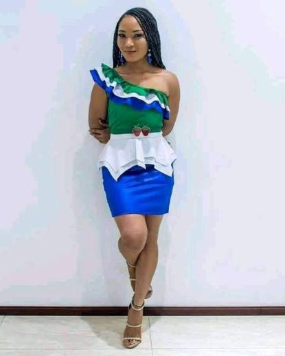 Sierra Leone Independence Pictures 201933