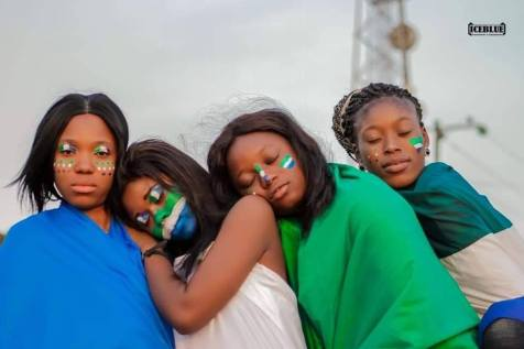 Sierra Leone Independence Pictures22