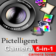 Camera 5-in-1