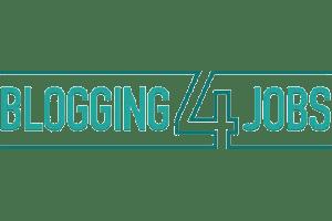 Blogging 4 Jobs